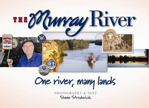 9780733330896: The Murray River: One River, Many Lands