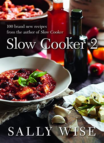 Slow Cooker 2 (Paperback): Sally Wise
