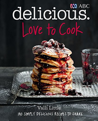 Love to Cook (Paperback): Valli Little