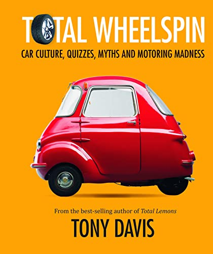 9780733332890: Total Wheelspin