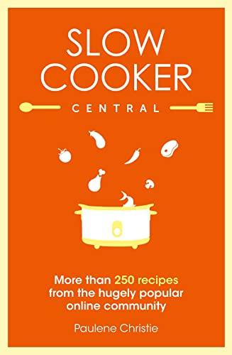 9780733334313: Slow Cooker Central