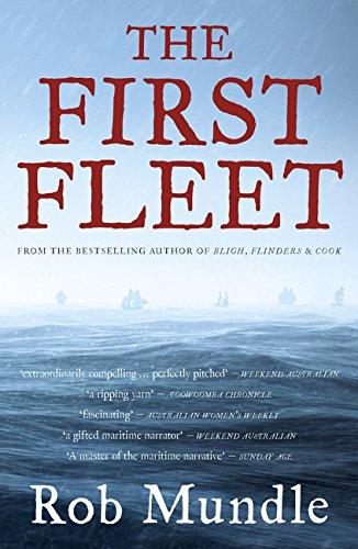 9780733334740: First Fleet