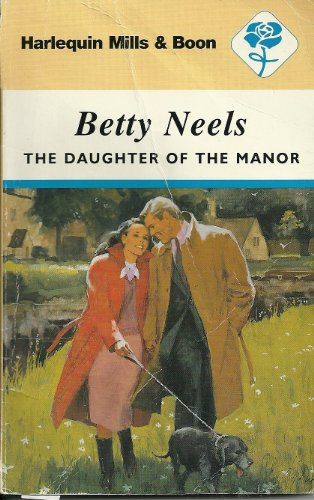 9780733506758: The Daughter of the Manor