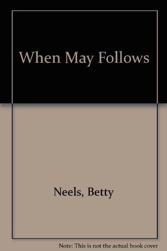 9780733513268: When May Follows