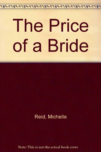 9780733514869: The Price of a Bride