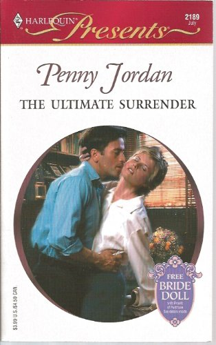 9780733520990: The Ultimate Surrender (Sexy)