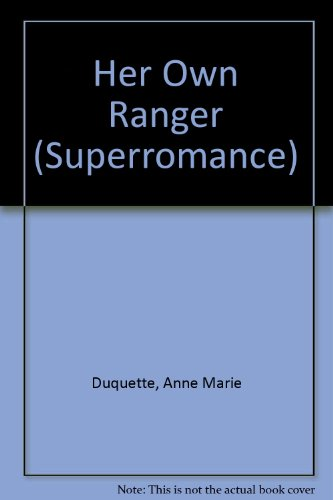 9780733521522: Her Own Ranger (Superromance)