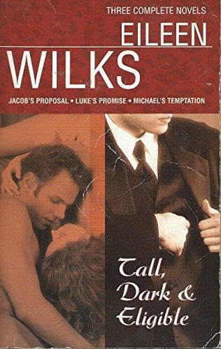 9780733533907: Jacob's Propsal / Luke's Promise / Michael's Temptation