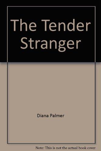 9780733536779: The Tender Stranger