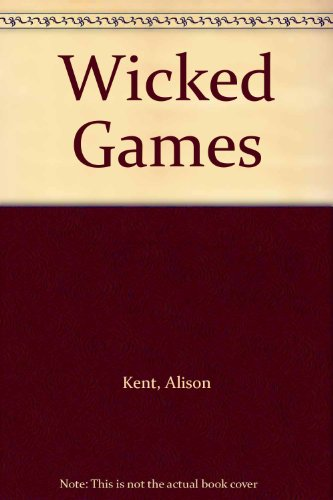 9780733548123: Wicked Games