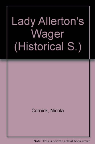 9780733549748: Lady Allerton's Wager