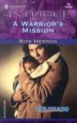 9780733550355: A Warrior's Mission (Intrigue)