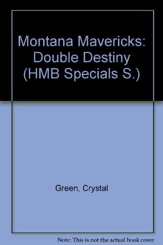 9780733551666: Double Destiny