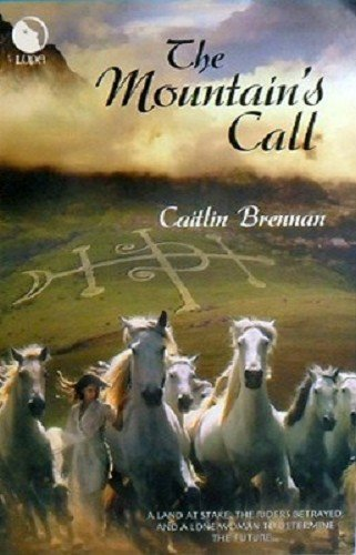 9780733556111: Mountain's Call, The (Luna S.)
