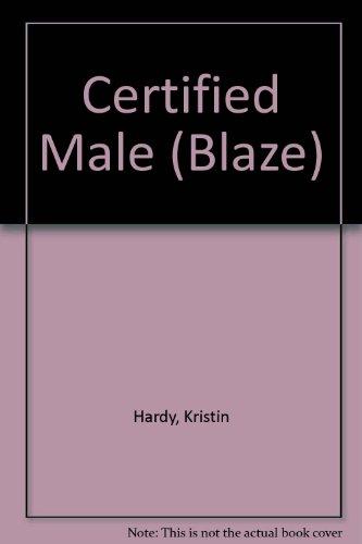 9780733561764: Certified Male
