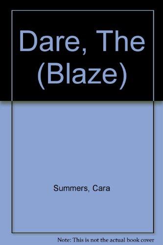 9780733561771: Dare, The (Blaze)