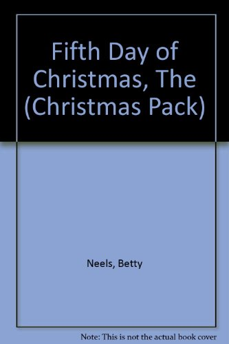 9780733565151: The Fifth Day of Christmas