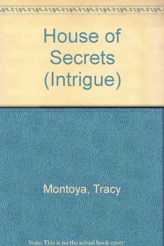 9780733566585: House of Secrets (Intrigue)
