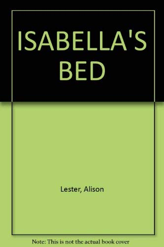 9780733600401: ISABELLA'S BED