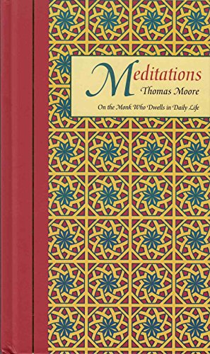9780733602252: Meditations: On the monk who dwells in daily life