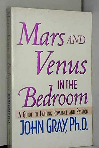 9780733602269: Mars and Venus in the Bedroom - A Guide to Lasting Romance and Passion