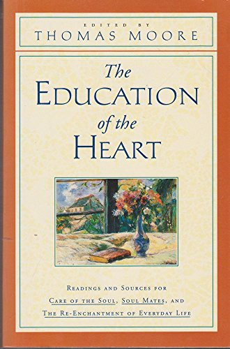 9780733604539: Education of the Heart