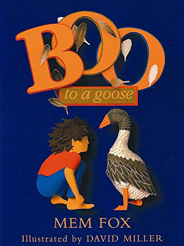 9780733604591: BOO TO A GOOSE