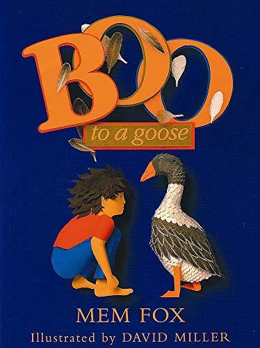 9780733604591: Boo to a Goose