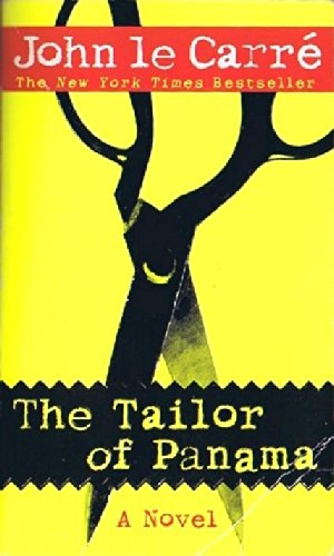 9780733605482: The Tailor of Panama