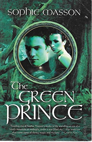 The Green Prince: Sophie Masson
