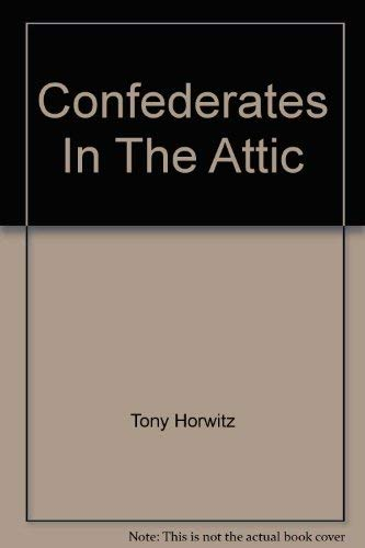 9780733608520: Confederates In The Attic