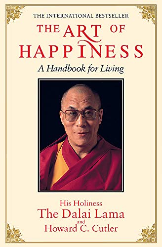 9780733608582: The Art of Happiness - a Handbook for Living