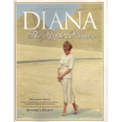 9780733608650: Diana - The People's Princess - A Commemorative Tribute