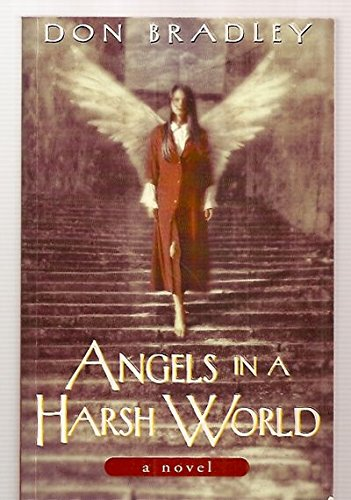 9780733609015: Angels in a Harsh World