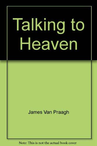 9780733609398: Talking to Heaven