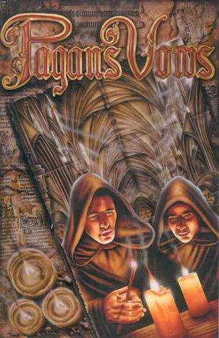 9780733610462: Pagan's Vows