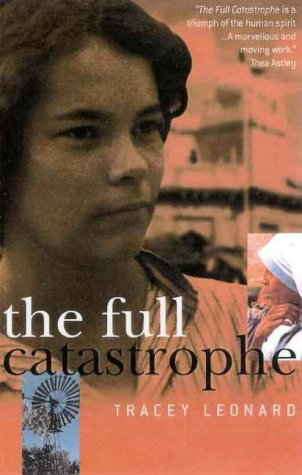 The full catastrophe: Leonard, Tracey
