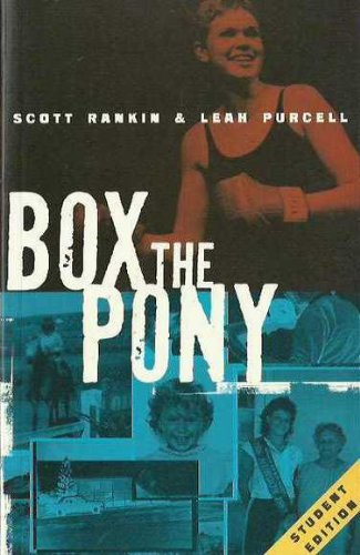 9780733611919: Box the Pony (Student Edition)