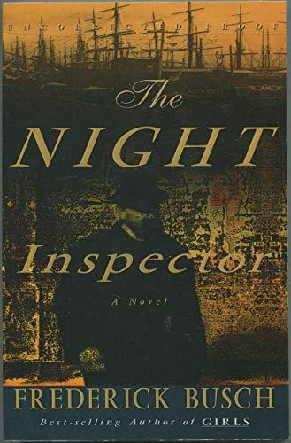 9780733611926: The Night Inspector
