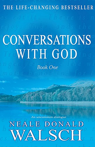 9780733611957: CONVERSTIONS WITH GOD (AN UMCOMMON DIALOGUE, BOOK 1)