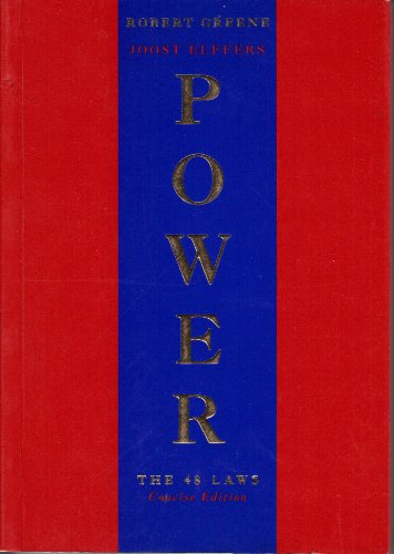 9780733612275: Power: the 48 Laws