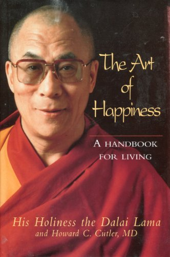 9780733612367: The Art Of Happiness - A Handbook For Living