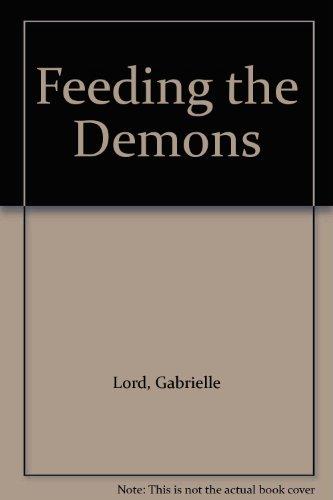 9780733612404: Feeding the Demons