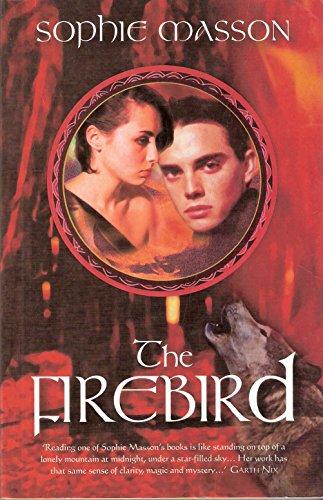 9780733613074: The firebird