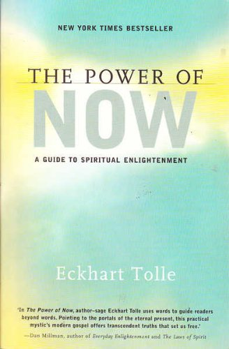 9780733613760: The Power of Now: A Guide to Spiritual Enlightenment