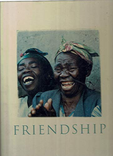 9780733614132: Friendship - A Celebration of Humanity