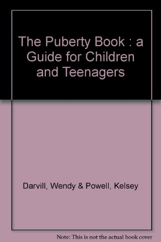 9780733614521: The Puberty Book