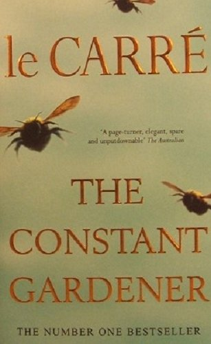 9780733614552: The Constant Gardener