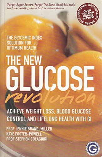 9780733615009: The Gi Factor: The New Glucose Revolution
