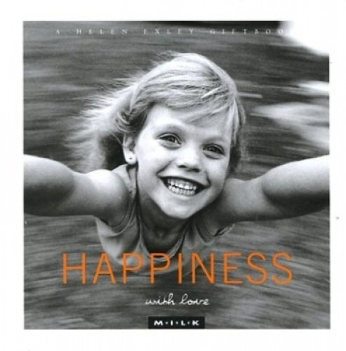 Happiness: Moments, Intimacy, Laughter, Kinship: Geoff Blackwell